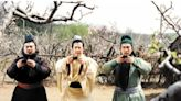 央視版《三國》歌曲:劉歡崔京浩各唱三首,張飛主題曲因故未出現