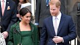 Everything About Meghan and Harry's Second Baby, From Due Date To Title