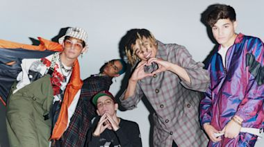 PrettyMuch Sign With Sire Records