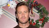 Armie Hammer Says Divorce From Wife Elizabeth Chambers Is 'Seismic': It's Not 'Painless'