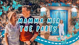 Is Mamma Mia The Party Worth the Ticket Price of £150?   Show Reviews