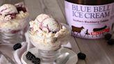 Blue Bell's Southern Blackberry Cobbler Ice Cream Returns to Store Shelves