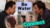 暖男爸爸丨鄭中基強尼「be water」力抗楊偲泳「connect」情敵 貼地對白聽得順耳
