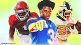 Predicting breakout true freshmen for every SEC team
