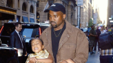 Kanye West Responds To Kim Kardashian's Divorce Petition - KUWTK - Daily Soap Dish