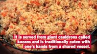 Plov Isn't Just a Rice Dish. It Contains Multitudes