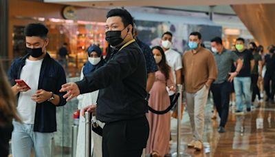 【新加坡疫情】單日增近2,000確診 增一感染群組 - 香港經濟日報 - 即時新聞頻道 - 國際形勢 - 環球社會熱點