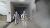 China's Hubei sees rise in new coronavirus cases as infections slow in other provinces