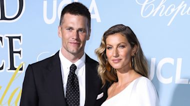 Tom Brady Admits Daughter Vivian Was Horrified by His Stunt at the Super Bowl Boat Parade