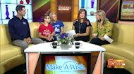 A Big Bash for Kids Helping to Make Wishes Come True