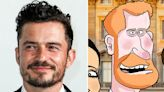 Orlando Bloom as Prince Harry! All the Celebs Voicing 'The Prince' Characters
