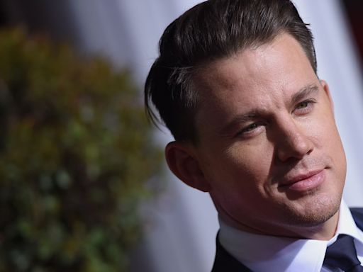 Channing Tatum Showed Off His Shaved Head 'Transformation' After Filming New Movie