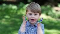 Cutest pictures of Prince Louis