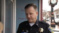 Vallejo PD lieutenant fired over threatening email to journalist