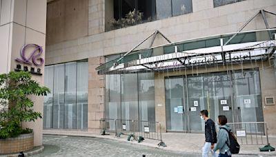 新增指定檢疫設施青衣華逸酒店今起接受網上預約訂房