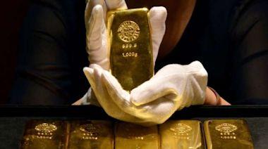 黃金短線走弱 有基金經理預測價格仍可突破3000美元   Anue鉅亨 - 黃金
