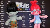 Coronavirus makes 'Trolls' movie at-home premiere a success among parents
