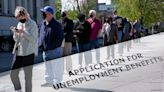 US jobless claims rise 351,000 in surprise jump