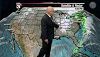 ROBS WEATHER FORECAST PART 2 5PM 11/30/2020