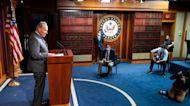 Senators urging White House to loosen PPP loan rules