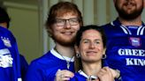 Ed Sheeran Reveals Wife Cherry Seaborn Asked If He Was 'F—ing Joking' During Proposal