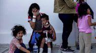 Biden steps up family expulsions amid border surge