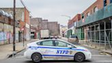 NYPD officer suspended for saying 'Trump 2020' over patrol vehicle speaker