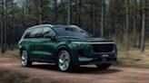 理想汽車2015|下調第三季車輛交付量至2.45萬輛
