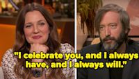 Drew Barrymore Reunited With Her Ex-Husband For The First Time In 15 Years, And The Way They Treat ...