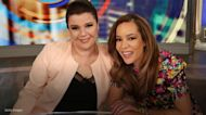 Sunny Hostin and Ana Navarro confirm false positive COVID tests, discuss chaos on 'The View'