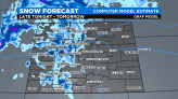 Denver Weather: Next Storm Arrives Monday Night And Looks To Be A Whimper