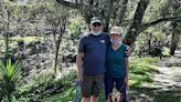 This couple retired in Colombia on $4,000 a month. In California, 'to live this lifestyle, we'd have to be mega, mega millionaires'