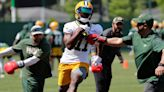 1 potential surprise player to watch at each offensive position group during Packers training camp