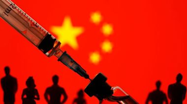 China's vaccine diplomacy has an aggressive anti-vax element