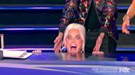 'Masked Singer' double elimination reveals the most shocking unmasking yet