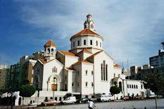 Armenian Catholic Church