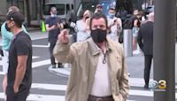 Adam Sandler Films Movie In Center City