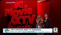 'Wandavision' wins big at the MTV Awards