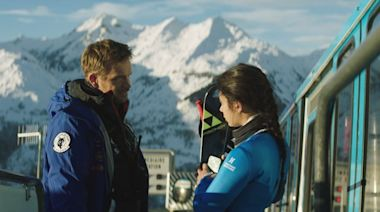 Slalom: Film director 'was afraid' to tell story of abuse on the slopes