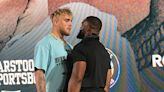 Tickets now on sale for Jake Paul vs. Tyron Woodley boxing match in Cleveland