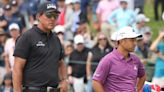 Golf Central Podcast: Xander Schauffele on Ryder Cup and gambling with Phil Mickelson
