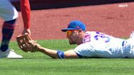 Mets vs Orioles Highlights: Mets find success at the plate in Matt Harvey's return to Citi Field, winning 7-1 to complete the sweep
