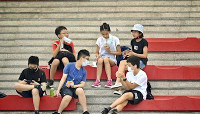 民建聯倡規管沉迷網遊 民政局:營運商須遵守香港法例