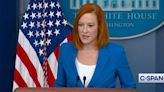 Jen Psaki Questioned About Revised Mask Guidance