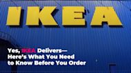 Yes, IKEA Delivers-Here's What You Need to Know Before You Order