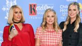 Paris Hilton & Nicky Hilton Kick Off Holiday Season With CHLA's Toy Drive