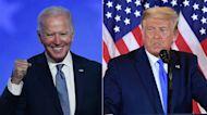 Biden Wins in Michigan, Wisconsin; Trump Files Suits
