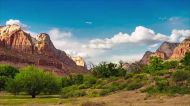 Spend New Year's Eve in Zion National Park on This Epic 6-day Hiking Adventure