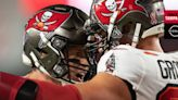 Tom Brady: Gronk's 'joy of football is back' with Bucs