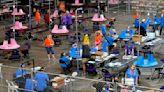 Arizona 2020 ballot review to be made public September 24